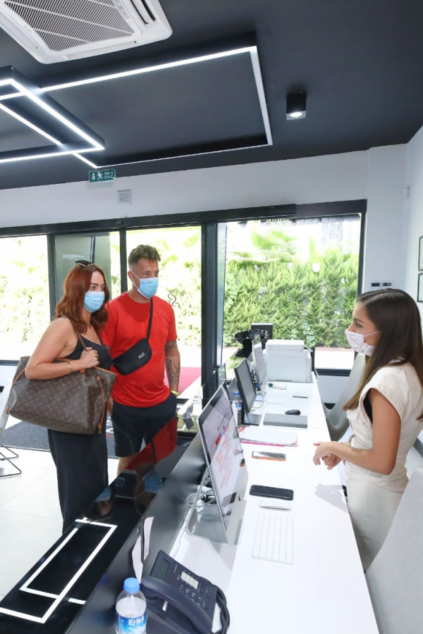 Antalya clinic