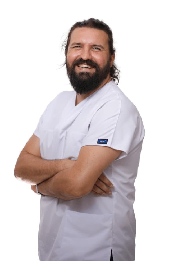 Dentist Boulent