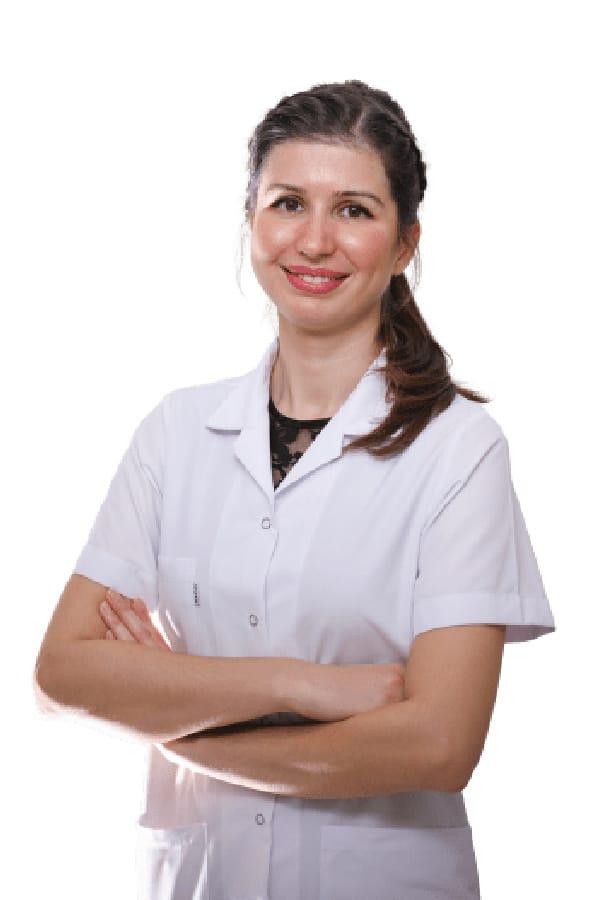 Dentist Canan