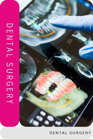 cirugía dental antalya