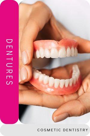 costo de las dentaduras postizas
