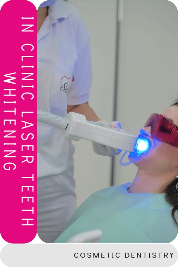teeth whitening turkey