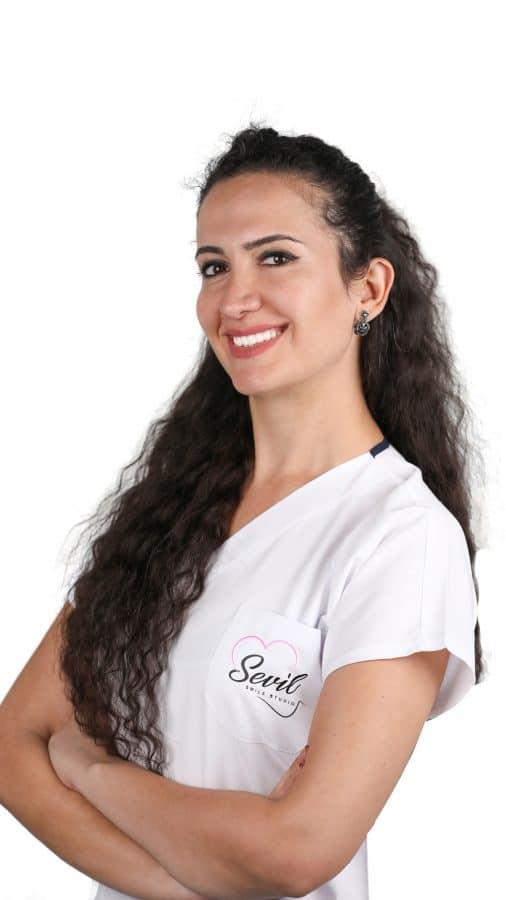 Dentist Didem