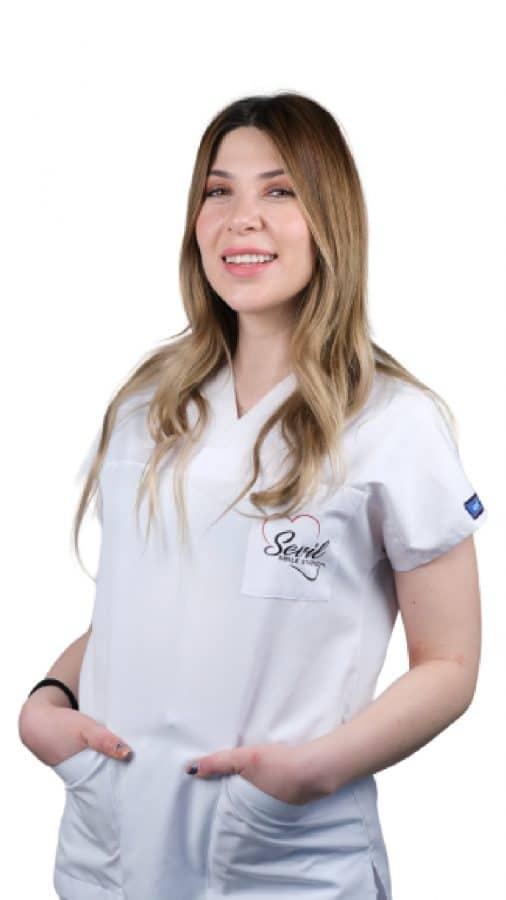 Dentist Aybüke